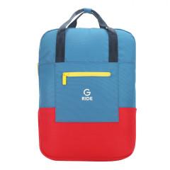 G.RIDE Diane - modrá / červená - 8l