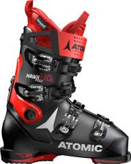 Atomic Hawx Prime 130 S - čierna / červená