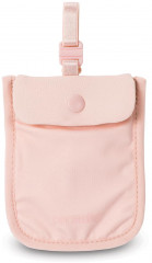 PacSafe Coversafe S25 Bra Pouch - orchid pink