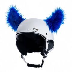 REVOS Crazy Uši - Rohy - modré