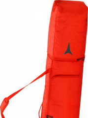 Atomic Double Ski Bag - červená