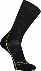 "Mons Royale MTB 9 ""Tech Sock - black"