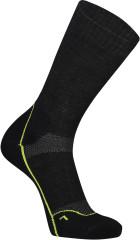 "Mons Royale MTB 9 ""Tech Sock - black"