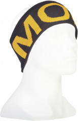 Mons Royale Arcadia Headband - 9 iron / gold