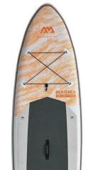 "Aqua Marina Magma 11'2 ""x33"" 6 """