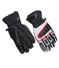 Blizzard Competition Ski Gloves - čierna / biela