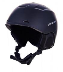 Blizzard Storm Ski Helmet - čierna