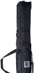K2 Double Padded Ski Bag - čierna