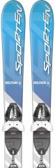 Sporten Wolfram Jr + SLR 9