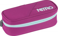 Nitro Pencil Case - ružová