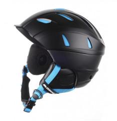 Blizzard Power Ski Helmet - čierna / modrá