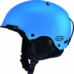 K2 Stash - modrá