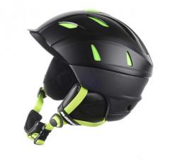 Blizzard Power Ski Helmet - čierna / zelená