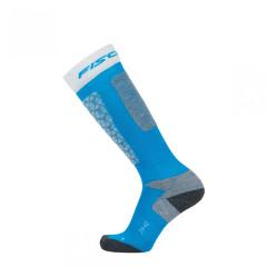Fischer Alpine Comfort Lady - modrá