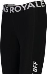 Mons Royale Christy 3/4 Legging - black