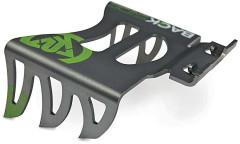 K2 Kwicker splitboard Crampon