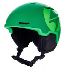 Blizzard Viper Ski Helmet - zelená
