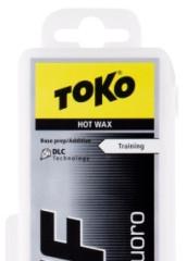 TOKO NF Hot Wax NEW čierny 120g