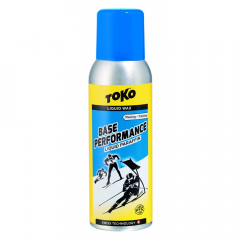 TOKO Base Performance Liquid Paraffin blue - 100 ml