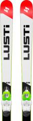 Lusti FIS Junior Race GS + VIST VM 412 + doska X-STEP