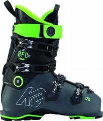 K2 B.F.C. 120 GripWalk