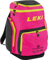 Leki Skiboot Bag WCR 85L - ružová