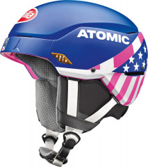 Atomic Count Amid RS - Mikaela Shiffrin dizajn