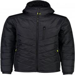 Mons Royale Nordkette Insulation Hood - black