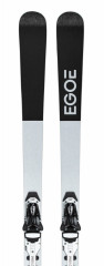 Egoe DIP GS + VIST VM412 BLACK + doska VIST SpeedLock PRO LIGHT