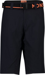 Mons Royale Virage Shorts - Black