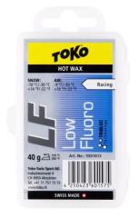 TOKO LF Hot Wax blue - modrý 40g