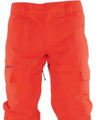 Armada Union Insulated Pant - oranžová
