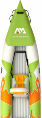 Aqua Marina Betta 412 - zelená / oranžová