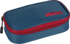 Nitro Pencil Case XL - modrá / červená
