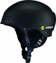 K2 Emphasis MIPS - čierna