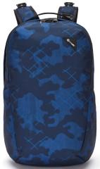 PacSafe VIBE 25L BACKPACK - blue camo