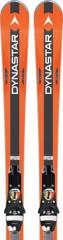 Dynastar Speed Zone 12 Tí Orange + NX 12 Konect Dual