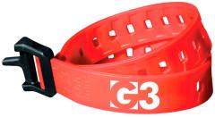 G3 Tension Strap 400mm - červená