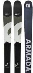 Armada ARV 96 Ti LTD L - obe lyže majú rovnaký dizajn!
