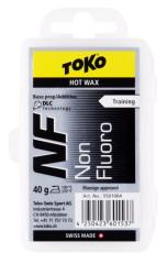 TOKO NF Hot Wax NEW čierny 40g