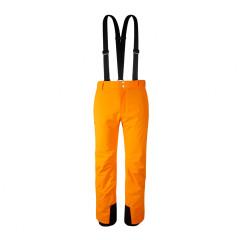 Halti Puntti DX Ski - oranžová