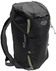 BCA Stash Pack 20L - čierna