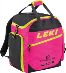 Leki Skiboot Bag WCR 60L - ružová