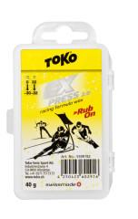 TOKO Express Racing Rub On - 40g