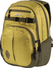 Nitro Chase - golden mud