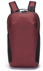 PacSafe Vibe 20L Backpack - rose wood