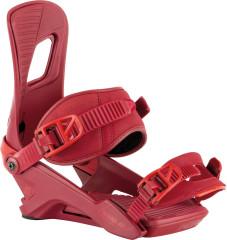 Nitro Rambler - červená