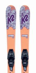 K2 Luv Bug + FDT 7