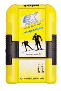 TOKO Express Grip&Glide 100ml